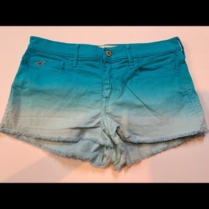 Hollister Shorts 7 w28